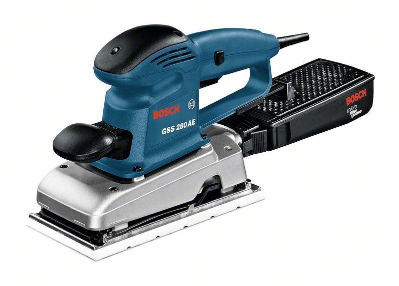 Vibrační bruska Bosch GSS 280 AE Professional - 0601293670