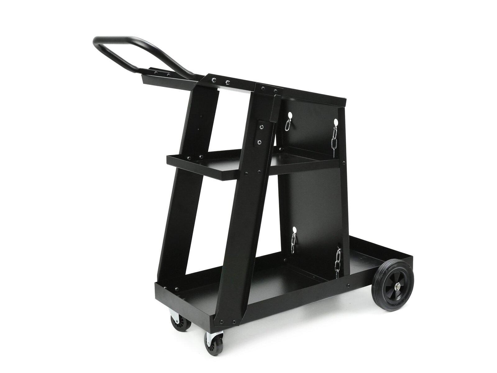 Vozík na svářečku, nosnost 45 kg