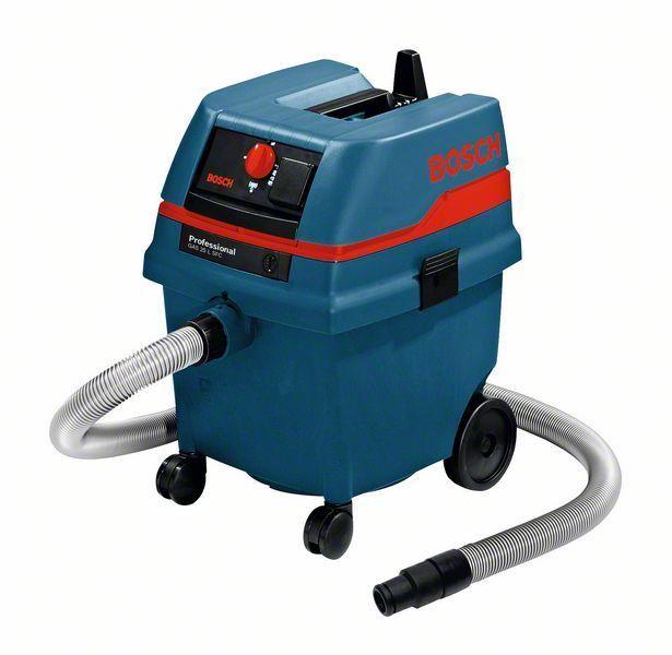 Vysavač Bosch GAS 25 L SFC Professional, na suché a mokré vysávání - 0601979103