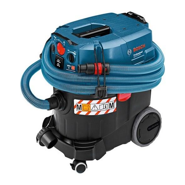 Vysavač Bosch GAS 35 M AFC Professional, na suché a mokré vysávání - 06019C3100