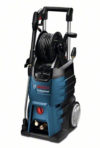 Vysokotlaký čistič Bosch GHP 5-65 X Professional - 0600910600