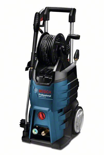 Vysokotlaký čistič Bosch GHP 5-75 X Professional - 0600910800