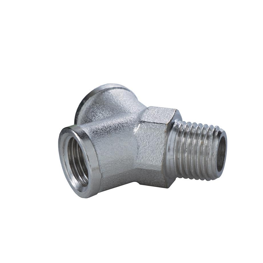 Y-šroubení GAV - 1260/2 - 1/4´´