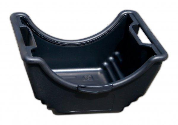 Záchytná vana - nádoba na olej, objem 3 litry, pro nápravy - ASTA