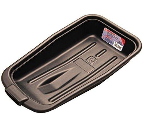 Záchytná vana na olej, objem 2 litry, pro motocykly - BGS 9994