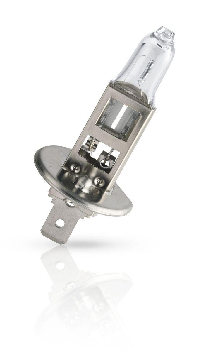 Žárovka hlavního, dálkového světlometu Cartechnic H1 (12V, 55W, P14,5s)