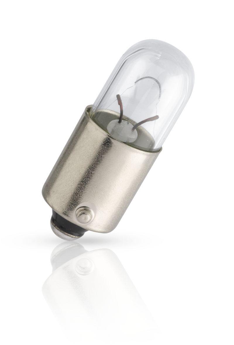 Žárovka koncového světlometu, blikače, osvětlení RZ Cartechnic T4W (12V, 4W, BA9s)