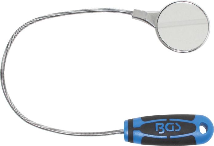 Zrcátko inspekční, ohebné - BGS 3081