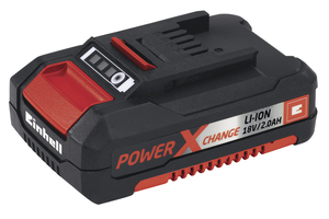 Baterie Power X-Change 18 V 2,0 Ah Aku Einhell Accessory